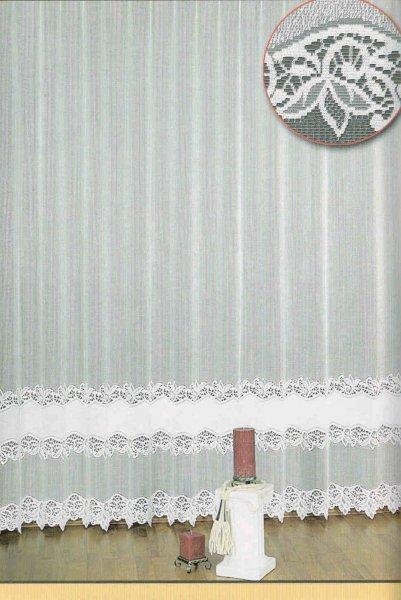 Sylvie metrážová záclona