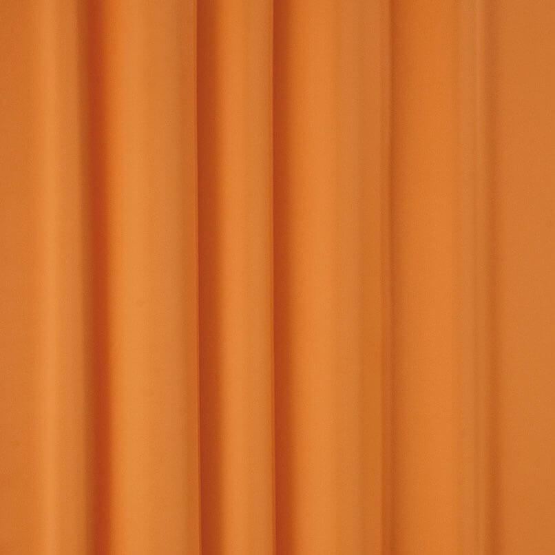 Black out tmavě oranžový, závěs