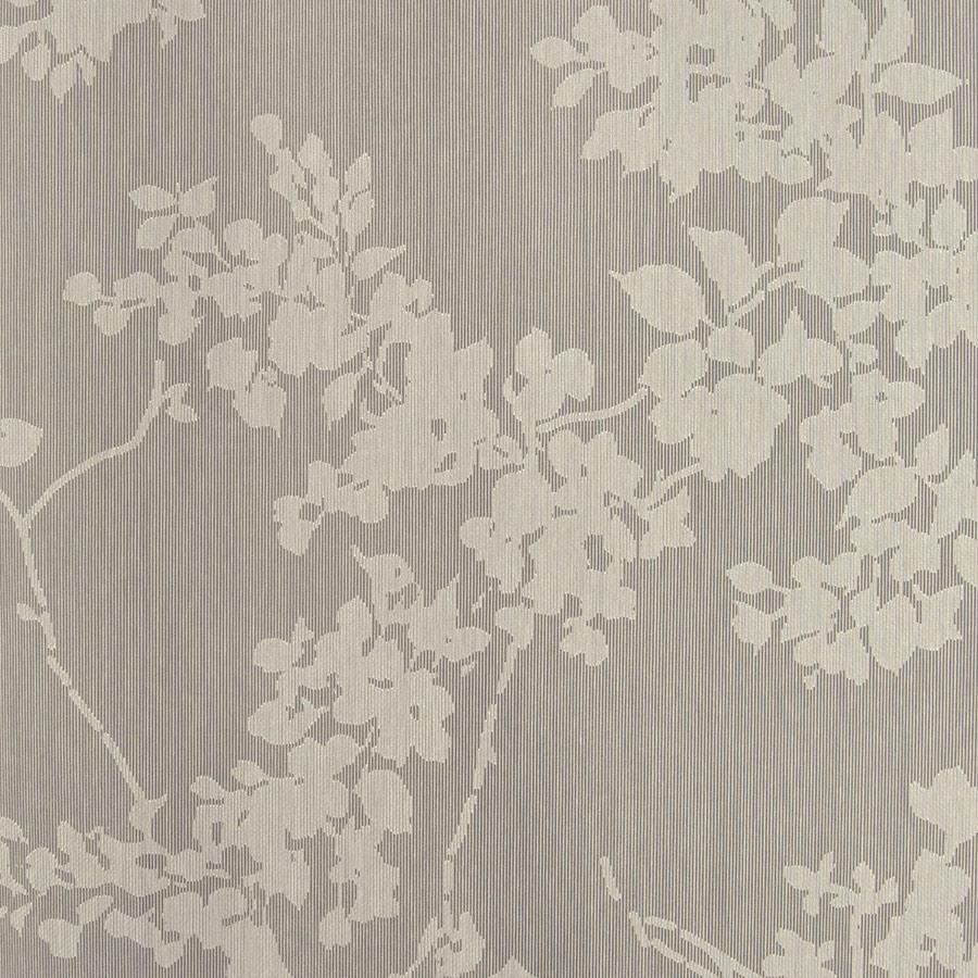 Klarisa, krémová záclona s olůvkem