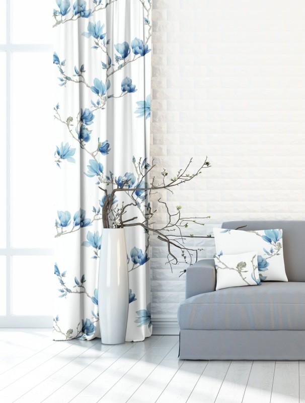 Magnolie Modrá, zatemňovací závěs