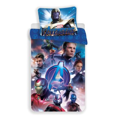 Avengers Endgame, povlečení