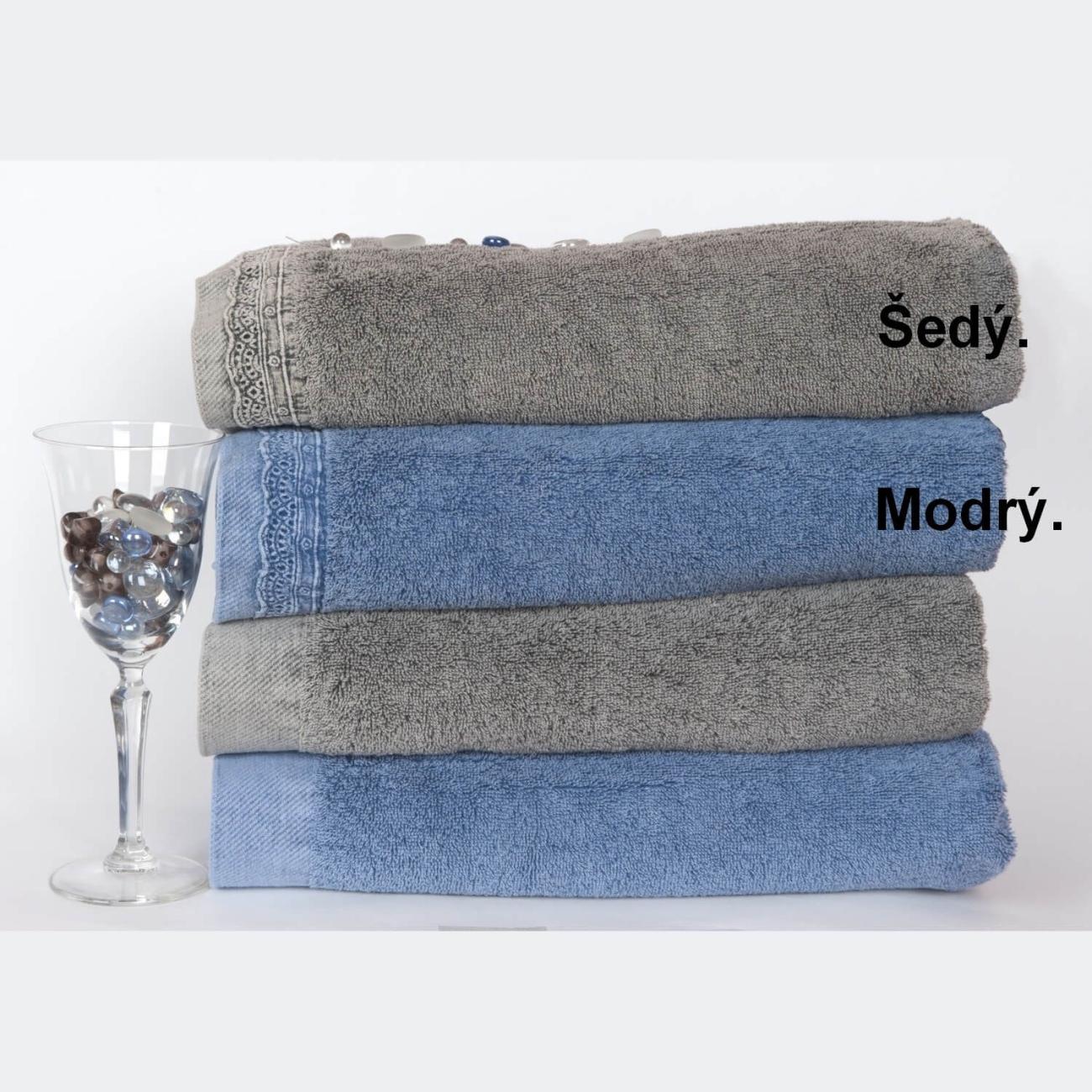 Denim, ručník
