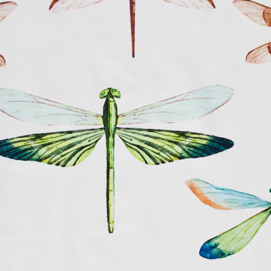 Vážka, závěsovina