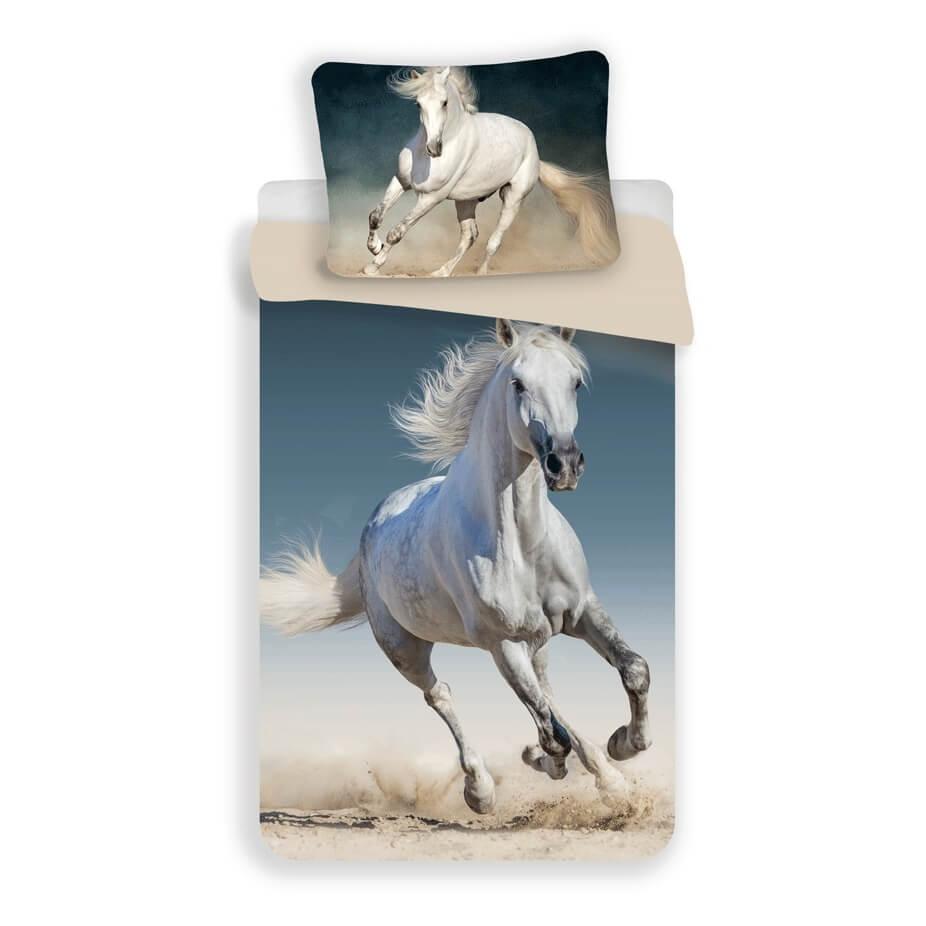 Kůň 03, povlečení