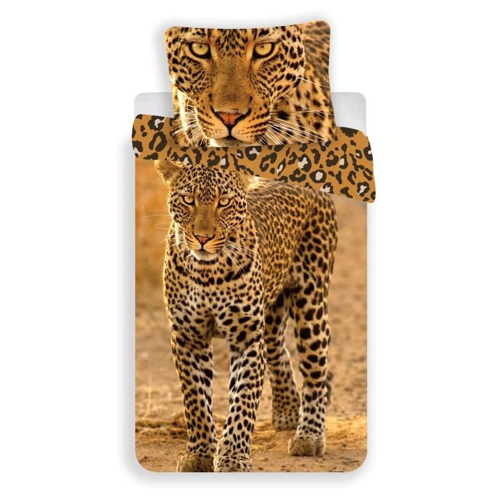 Leopard 2017, povlečení