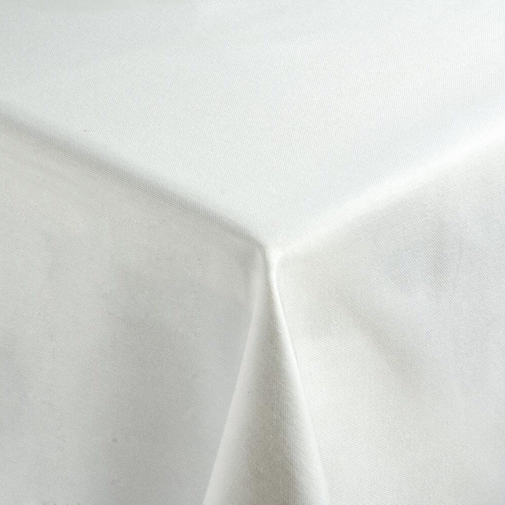 Mallorca bílá, závěsovina