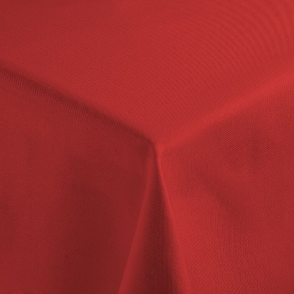 Mallorca červená, závěsovina