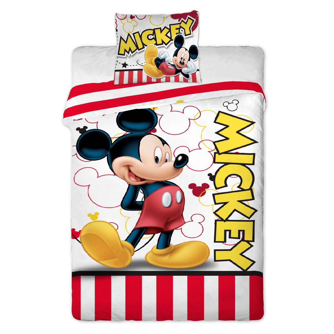 Mickey 2014, dětské povlečení