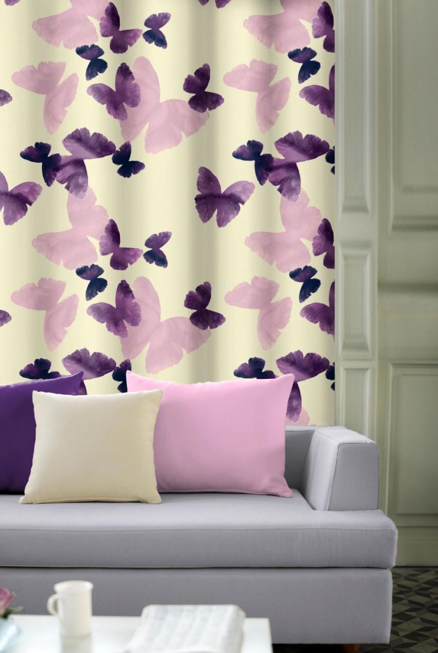 Motýlci fialoví
