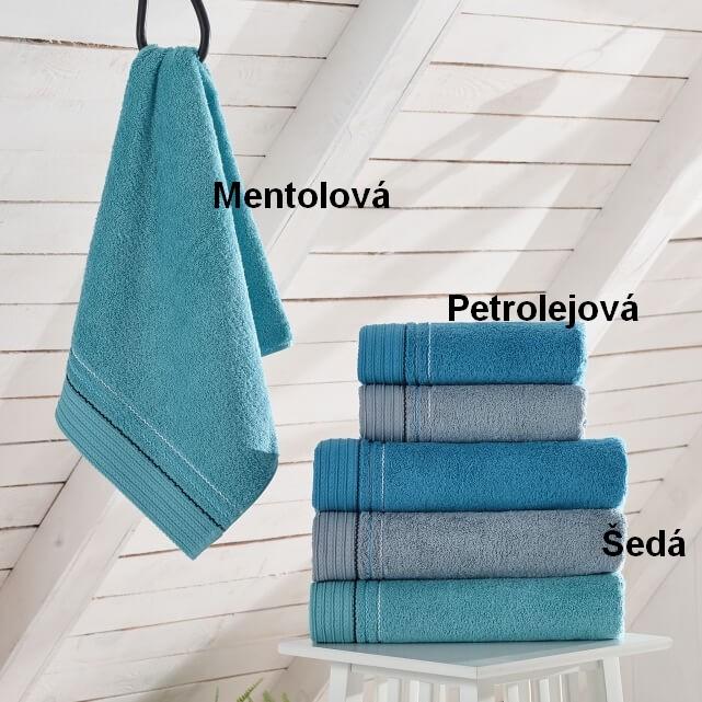 Porto, ručník