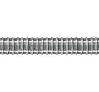Řasící stužka, řasí v poměru 1:1,75, šíře 5cm