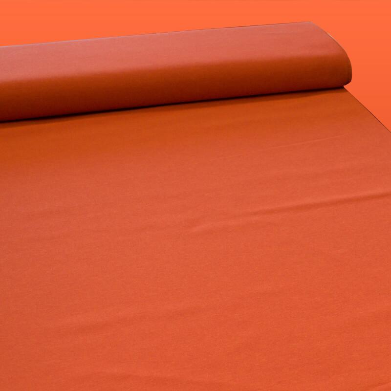 Uni, závěsovina oranžová