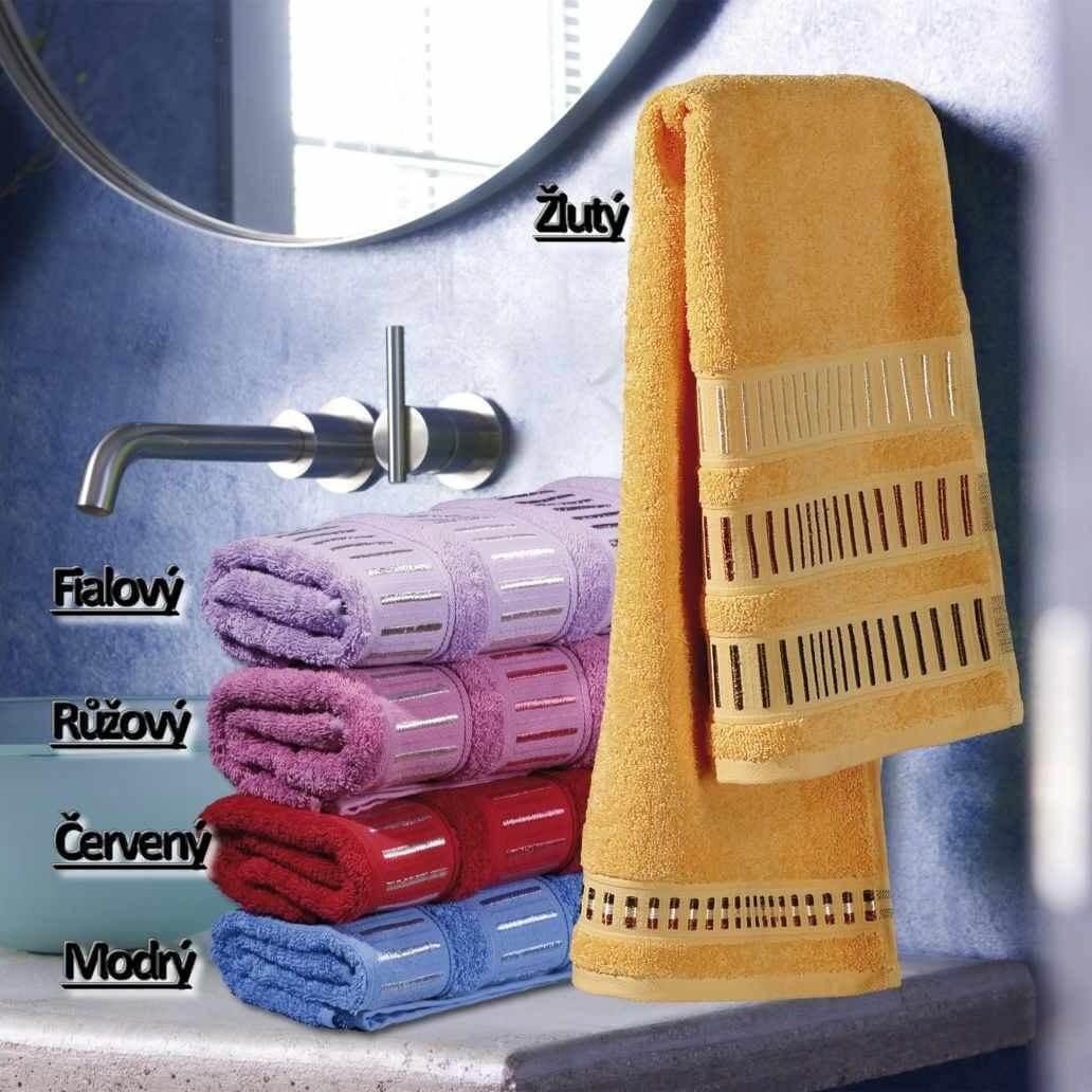 Vienas, ručník