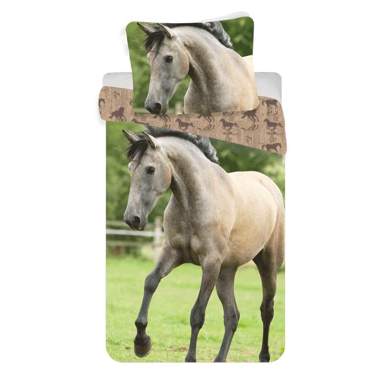 Horse western, povlečení